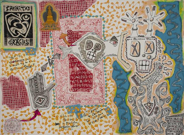 Infinitas Gracias by Dougie Padilla