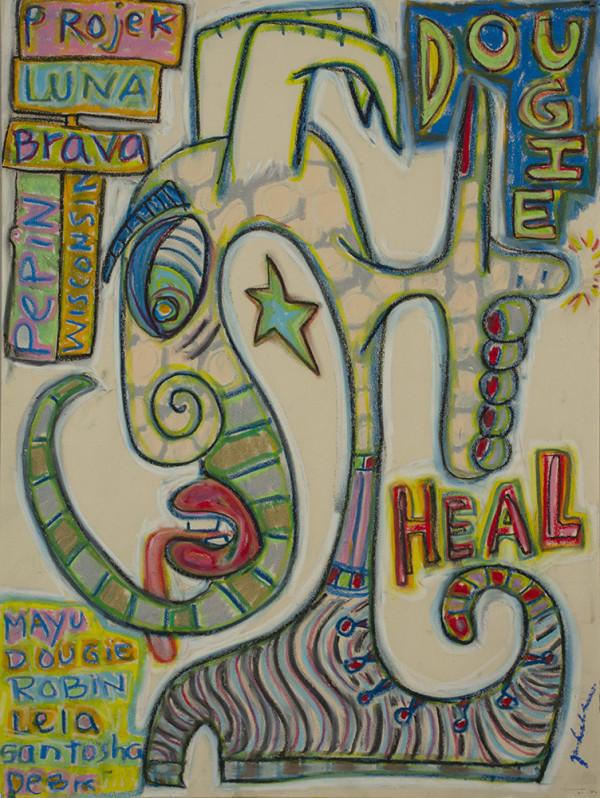 Projek Luna Brava by Dougie Padilla