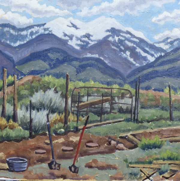 """""""The Fertile Soil"""" by Tatiana Koch"""