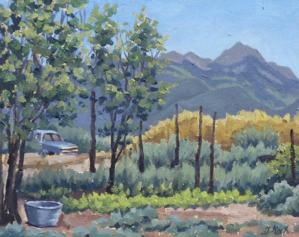 """""""Our Garden Is Growing"""" by Tatiana Koch"""