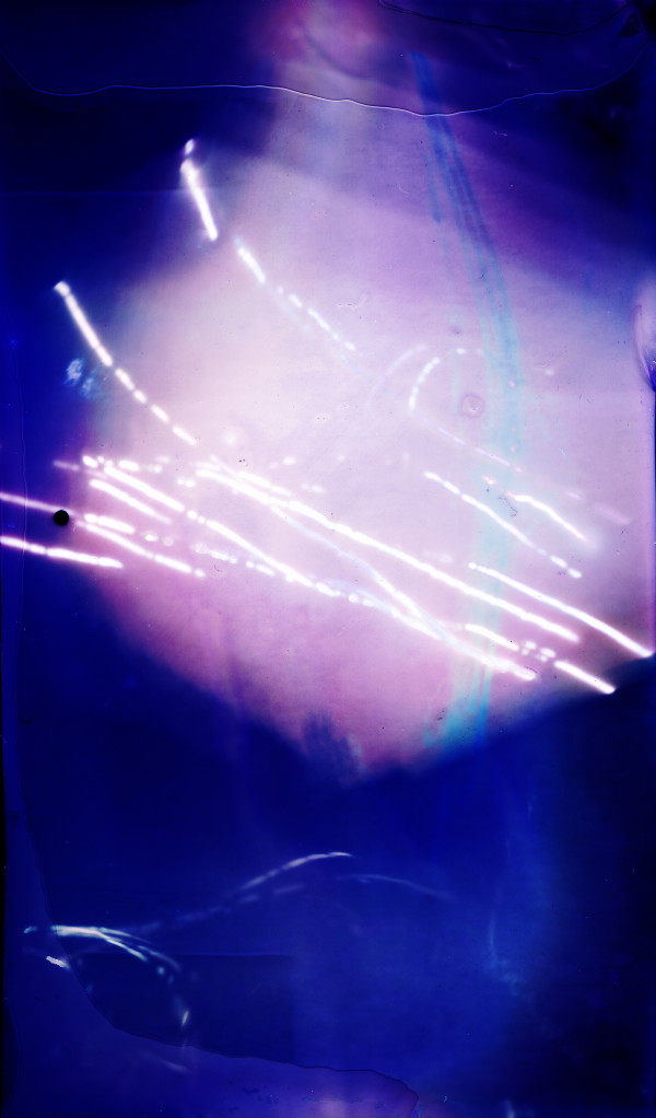 Singapore Solargraphy Series l by shih yun yeo
