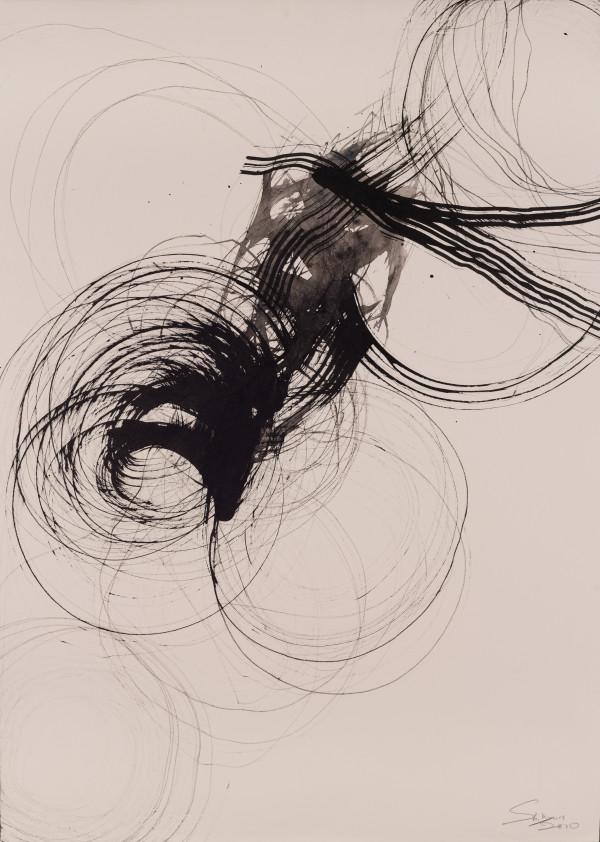 Man and Machine Series No. 6 by shih yun yeo