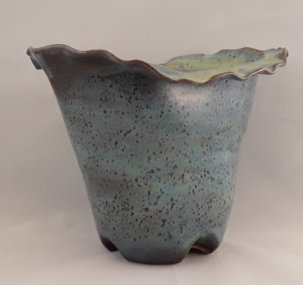 Altered Vessel by Dita Lewis-Panter