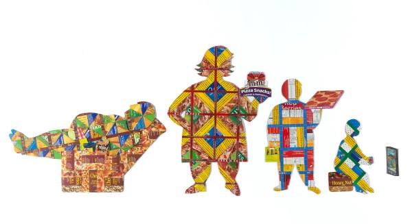 Sugar Family #2 by Kathleen Elliot