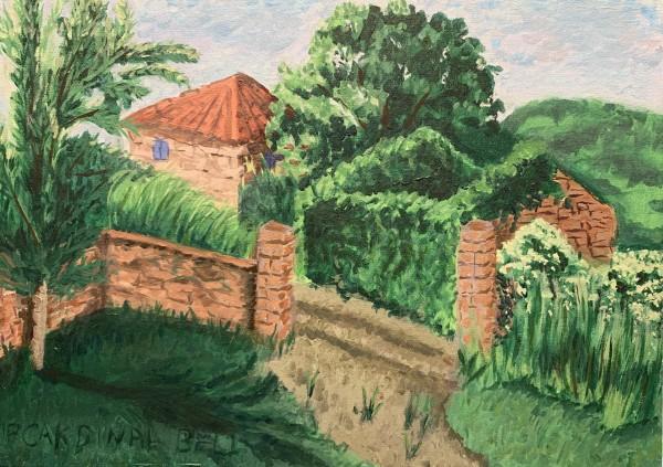 Croatia 2 by Pamela Bell