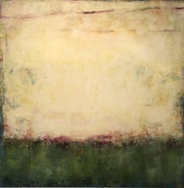 Tres Vert by Lisa TEAR