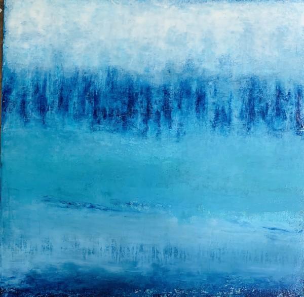 Waterfalls by Lisa TEAR