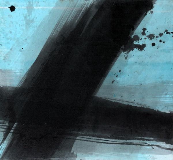 Modern Fresco #3 by Aaron Mitchell Johnson