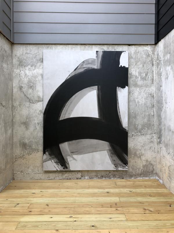 Kalligraphia 2 by Aaron Mitchell Johnson