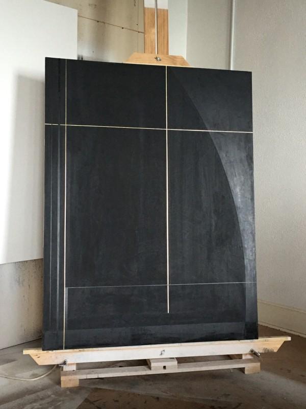 Noir Curve by Aaron Mitchell Johnson