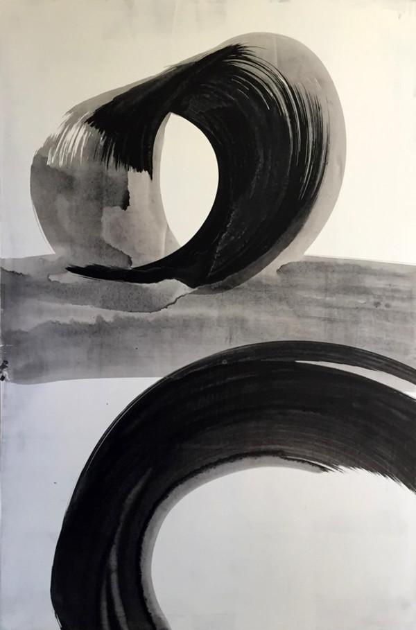 Kalligraphia by Aaron Mitchell Johnson