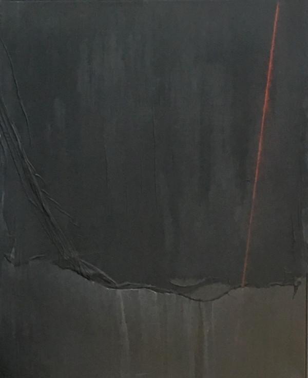 Crevasse by Aaron Mitchell Johnson