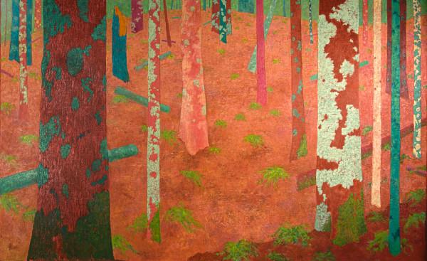 Resonance by Katherine Steichen Rosing