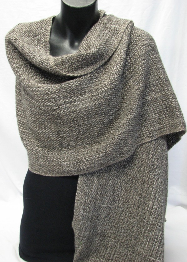 Shawl by Kjerstin Bjelland
