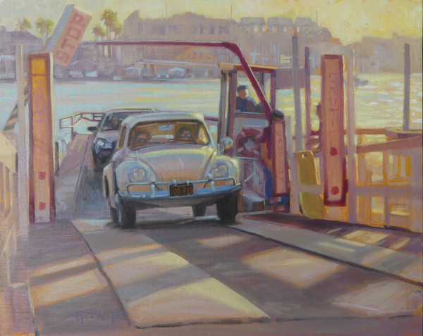 Balboa Bug by Anette Power