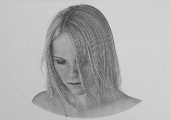 Delicately Flawed by Gillian Buckley