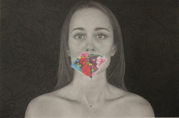 Quiet Now by Gillian Buckley