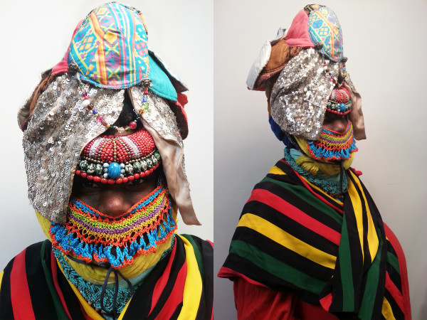 The Facade 1 & 2 by Kenyatta A C Hinkle