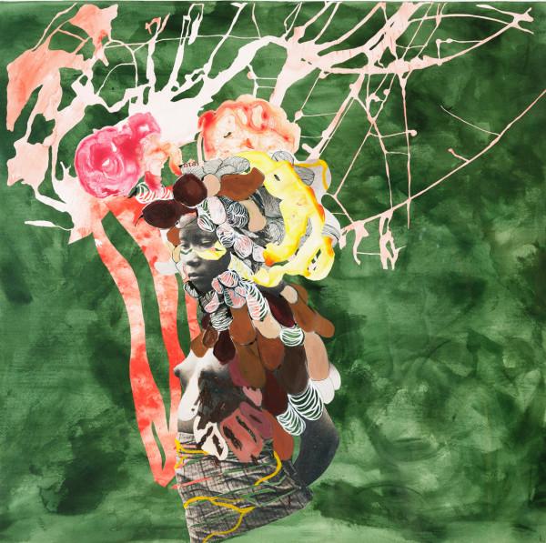 The Rubber Tree by Kenyatta A C Hinkle