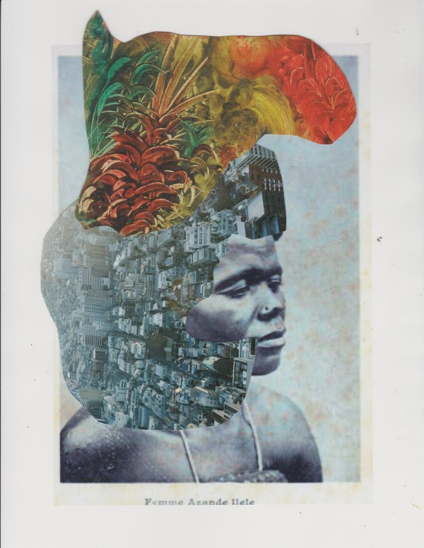 The Wig by Kenyatta A C Hinkle