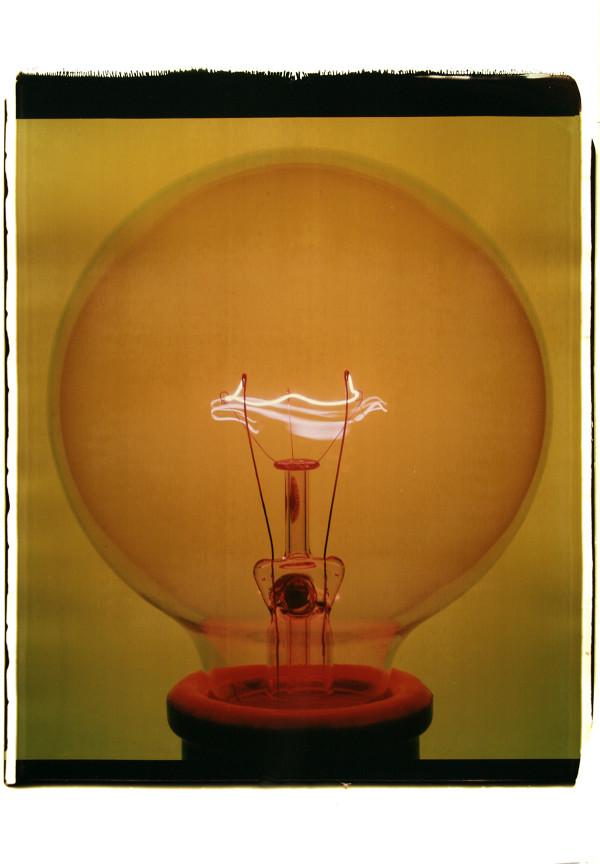 Light Bulb 14327 by Amanda Means