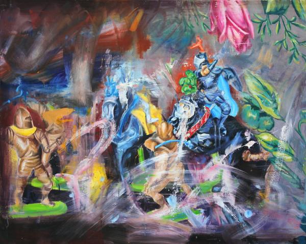 Ambush by Simon Boyd