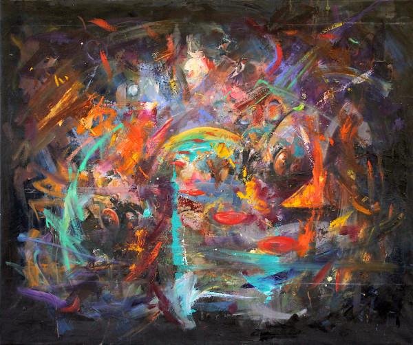 Bellum Infinitum by Simon Boyd