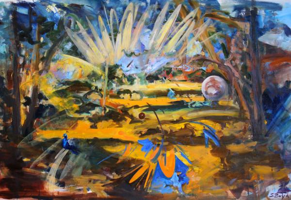 First Dawn by Simon Boyd