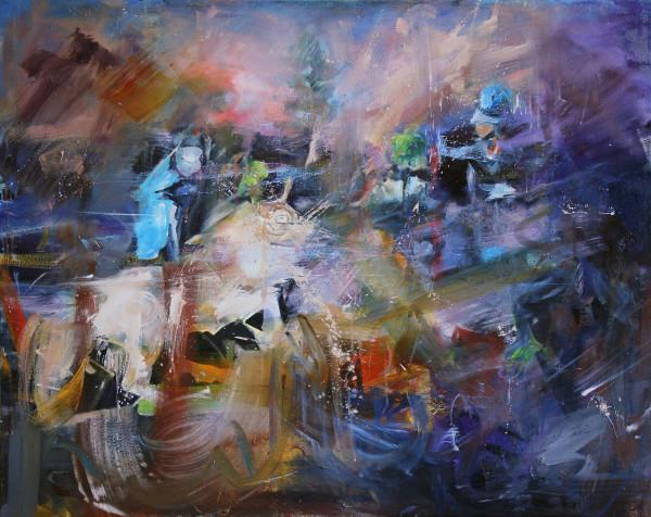 Duel by Simon Boyd