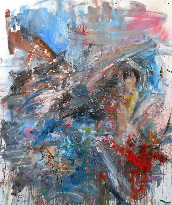 Elatum by Simon Boyd