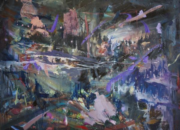 Hinterland by Simon Boyd