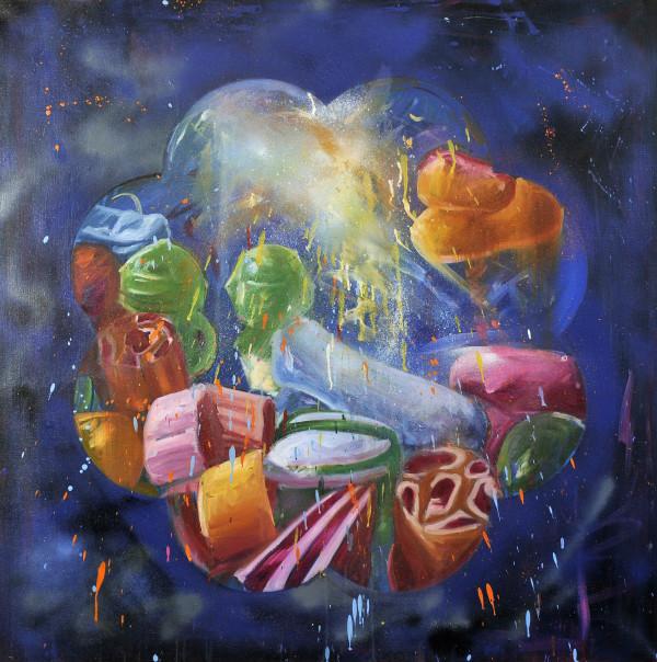 Melos by Simon Boyd
