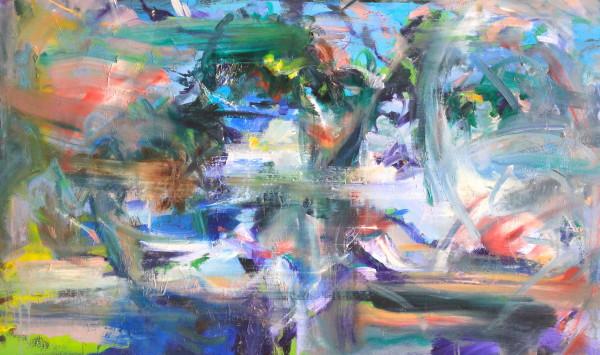 Pampa by Simon Boyd