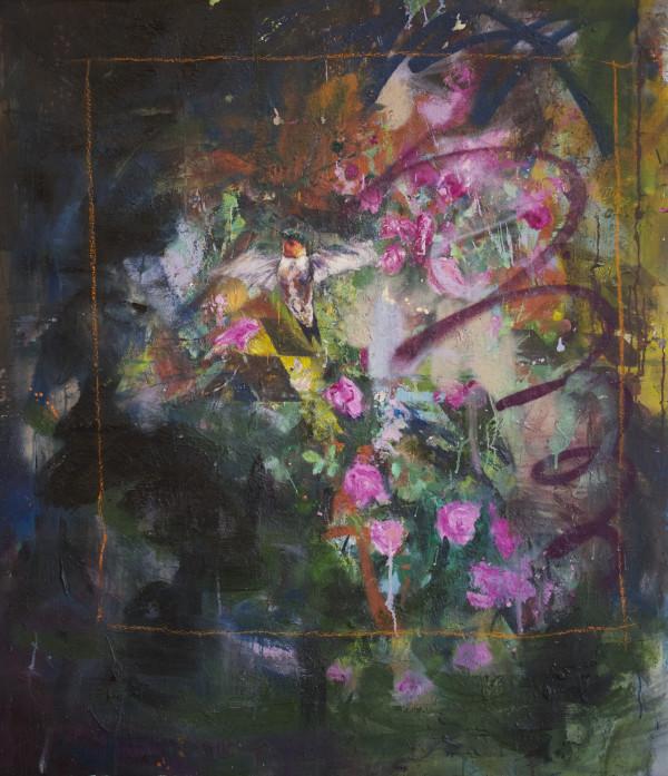 Reborn by Simon Boyd