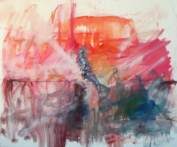 Sherbet Sunrise by Simon Boyd