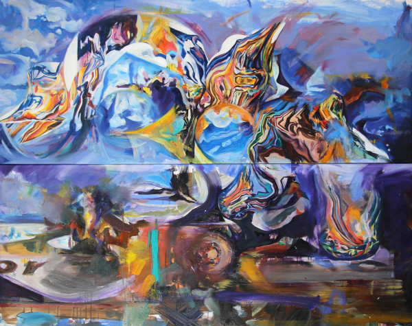 Silver Lining by Simon Boyd