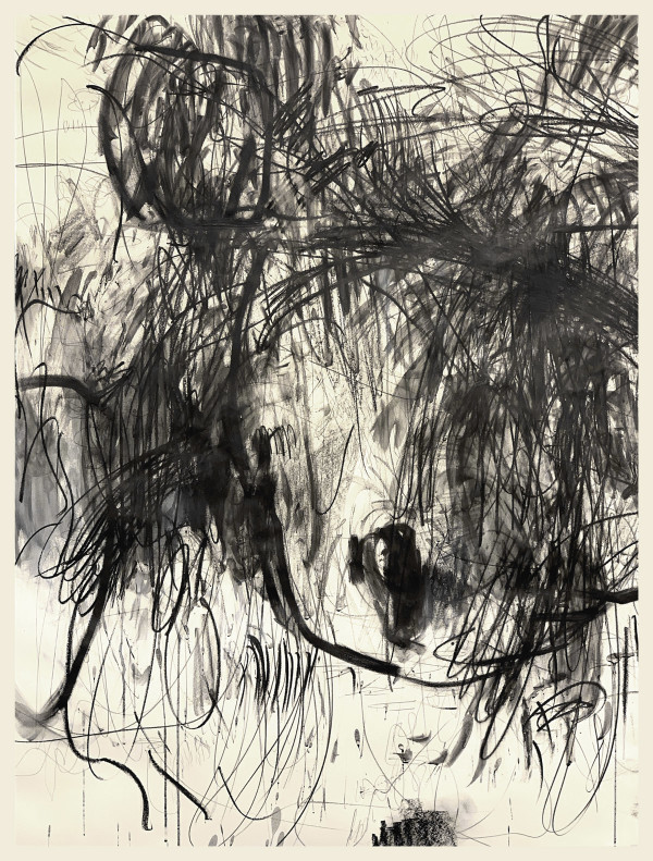 Swirling embrace by Mark Dunst