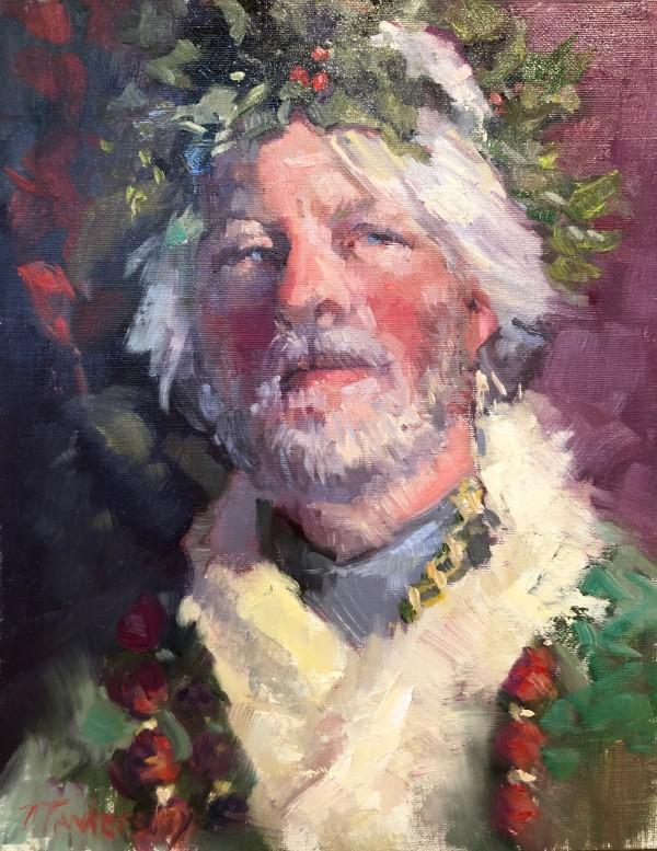 Christmas Past by Nancy Tankersley