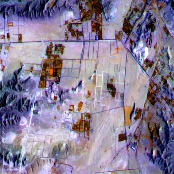 Sumbandila Satellite - Special Edition 06 by Marcus Neustetter
