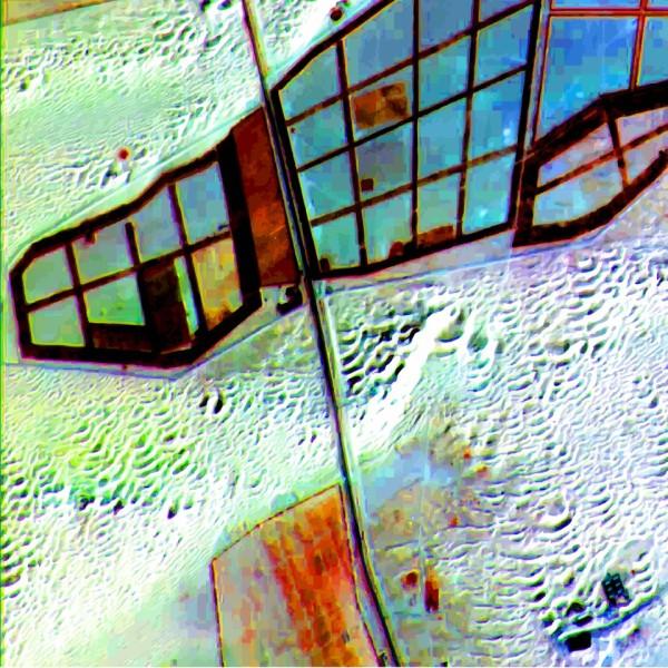 Sumbandila Satellite - Special Edition 07 by Marcus Neustetter