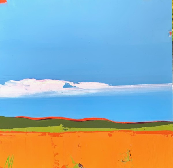 Dream Land by Nancy B. Hartley