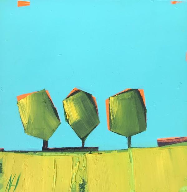 Come Closer by Nancy B. Hartley