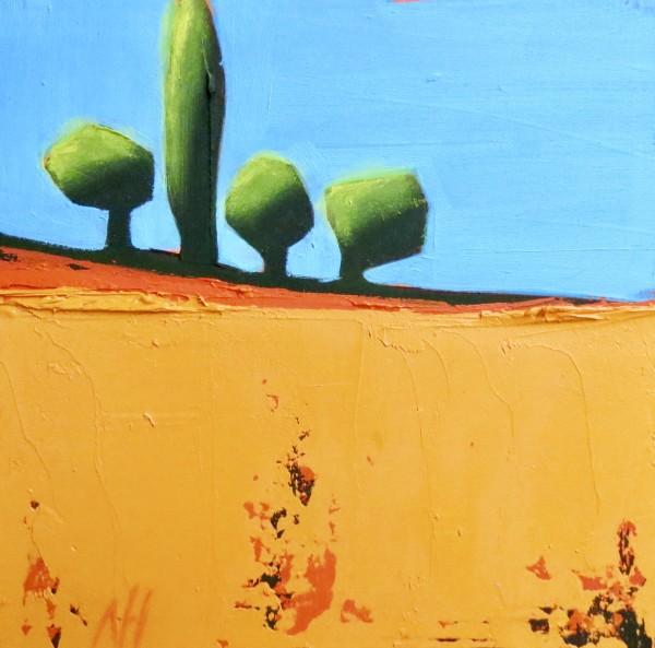 A Bright Day by Nancy B. Hartley
