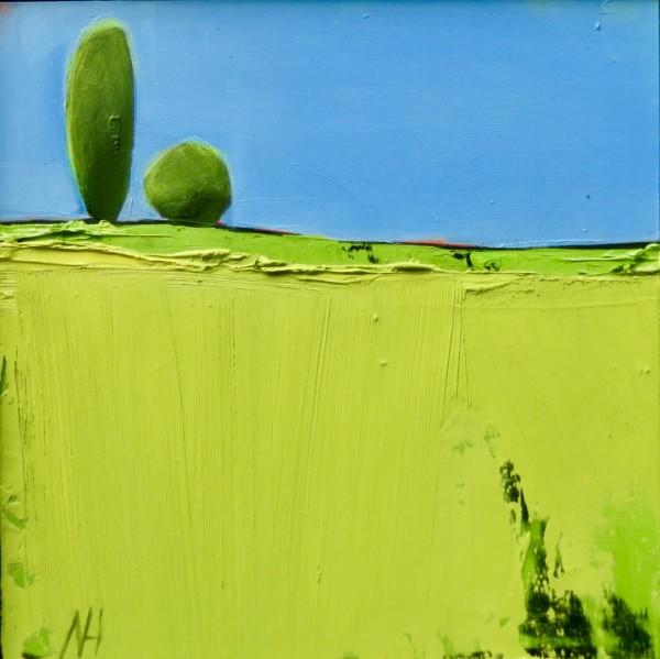 Green is Good by Nancy B. Hartley