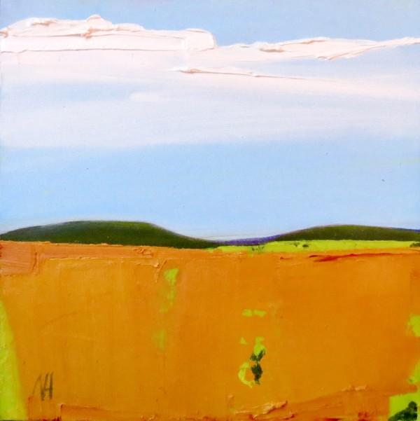 All is Calm by Nancy B. Hartley