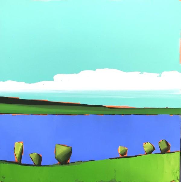 Summer Dream by Nancy B. Hartley