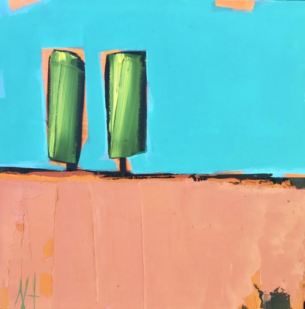 Dynamic Duo by Nancy B. Hartley