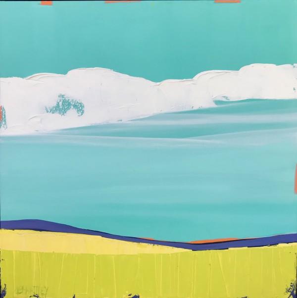 Indian Summer by Nancy B. Hartley