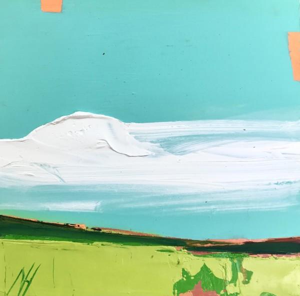 Moving Ahead by Nancy B. Hartley