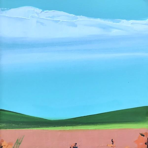 Dreamy Day by Nancy B. Hartley